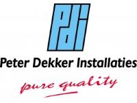 Logo Peter Dekker Installatie