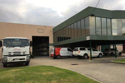 Office Royal Brinkman Australia