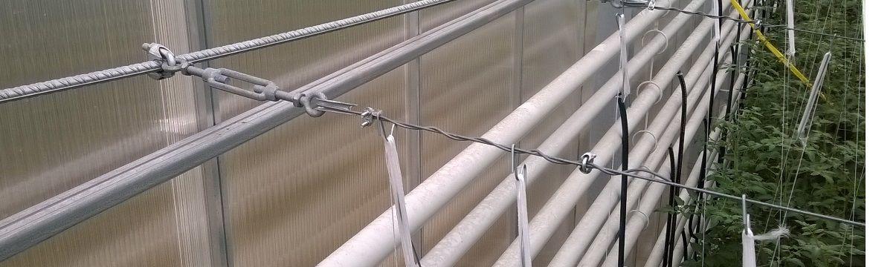 crop wire