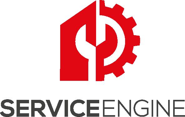 Servige Engine logo