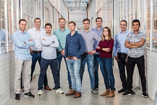 HortiHygienz team