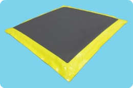 HACCP disinfectant matting