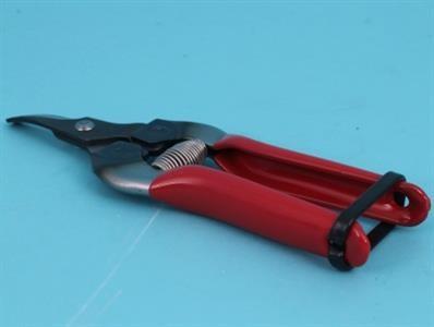 Scissor bend, ARS 310 red