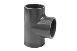 PVC fitting Tee 90°