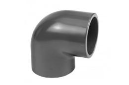 PVC fitting elbow 90°