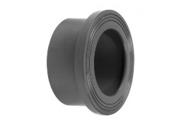 PVC fitting flange adapter