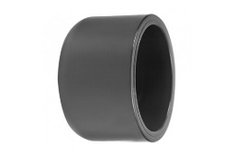 PVC fitting cap