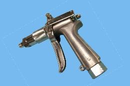 Ripa spray gun