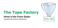 The tape factory