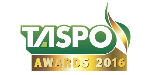 Royal Brinkman nominated for Taspo Award 2016