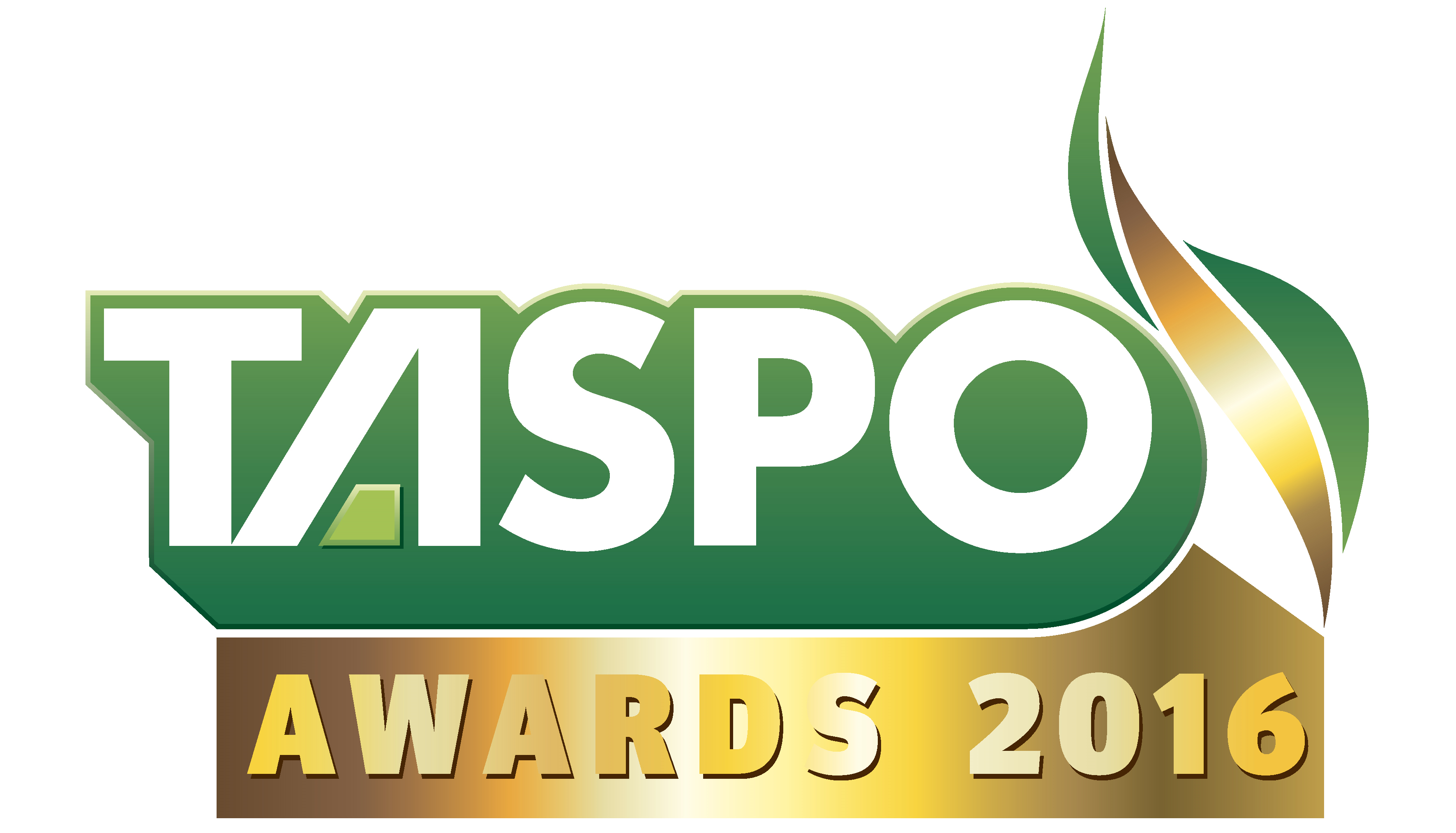 Royal Brinkman nominated for Taspo Awards 2016