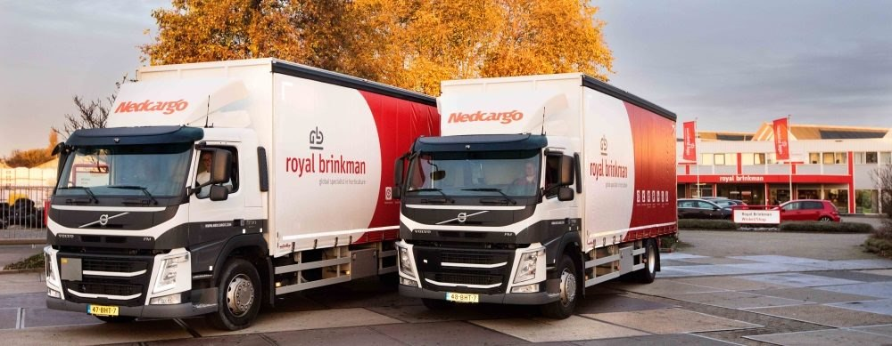 Royal Brinkman Transport