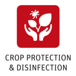 Crop protetection & desinfection