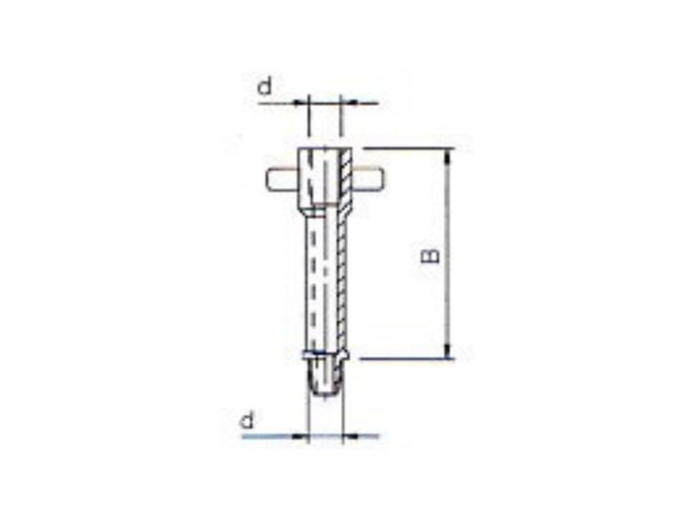 Adaptor Riser M11
