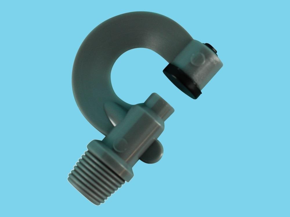 Bow nozzle    l m11   grey
