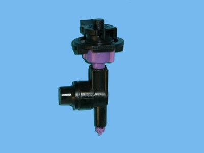 Eindor nozzle 861/50 purple +530L