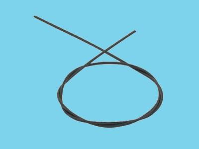 Capillary 3,2x0,9 / 100cm