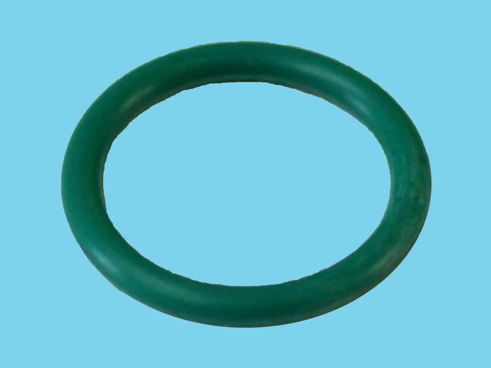 O-Ring green serving Bermad coil