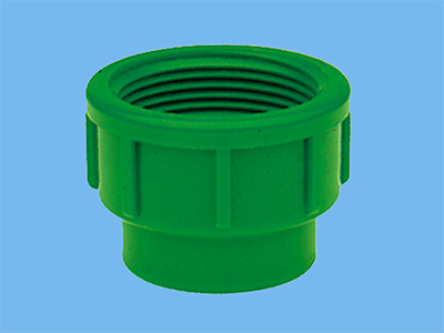 Locknut PE for pe coupler 63mm