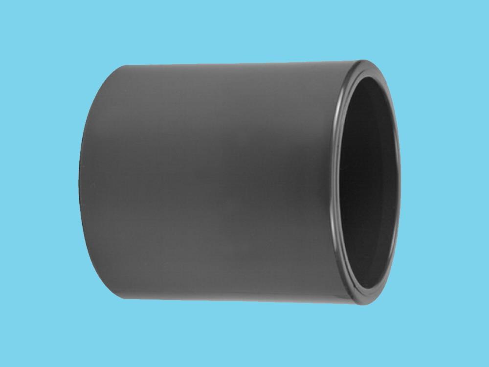 Socket 140 x 140mm 16bar pvc