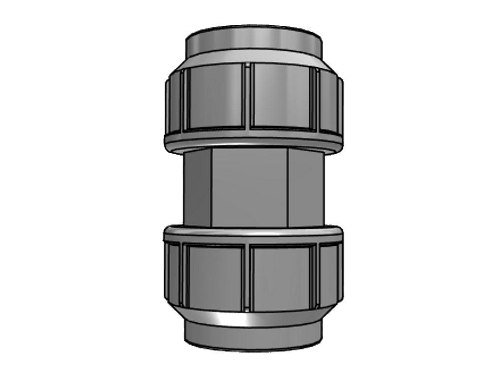 Pe coupling 32x32 compress new