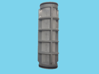 "Am-cylinder-1½"" 800-micr.  PL-gray"