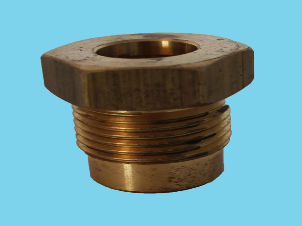 Am-SAF-ond  Sealing rope tight. nut T6