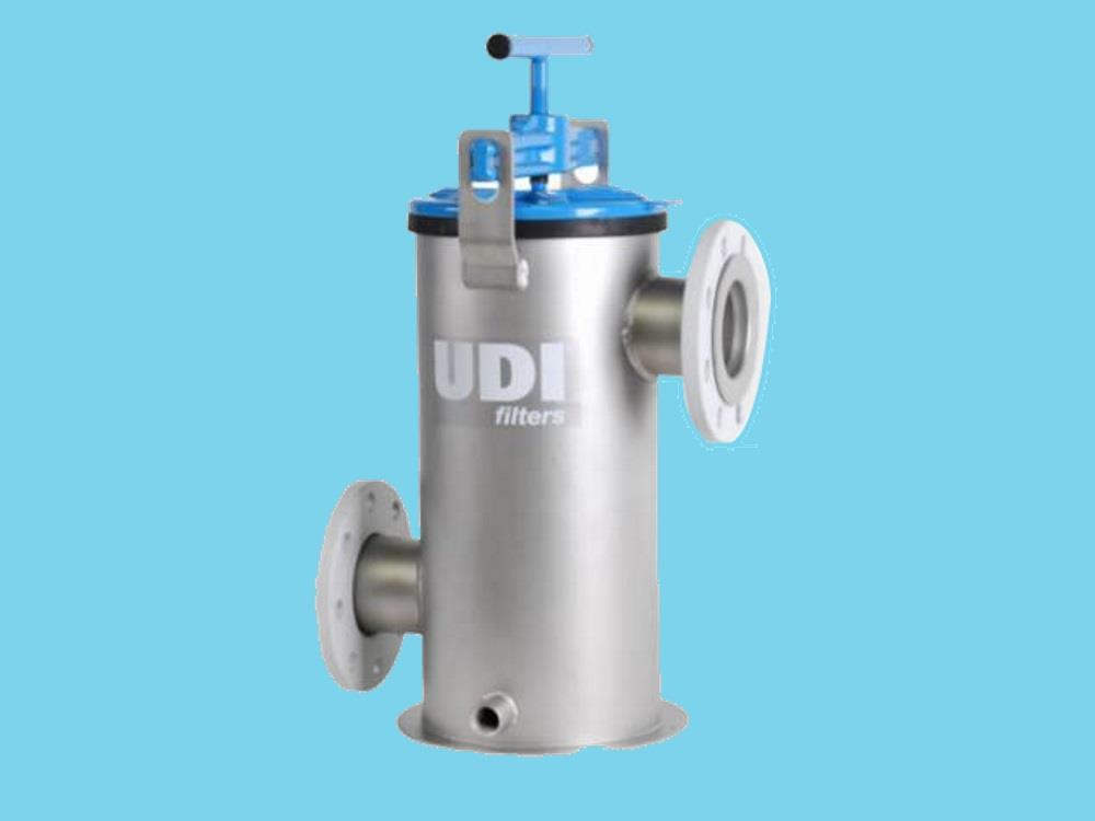 "UDI 3 ""stainless steel 3000 micron suction filter"