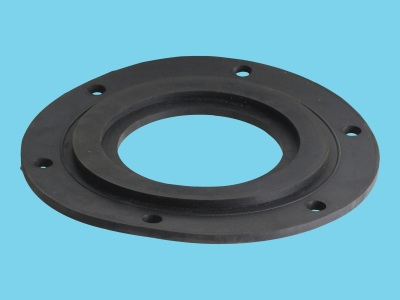 Rubber for cover Circukon filter 6""