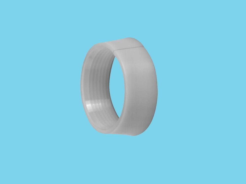 Cutting ring for pe coupling 75mm