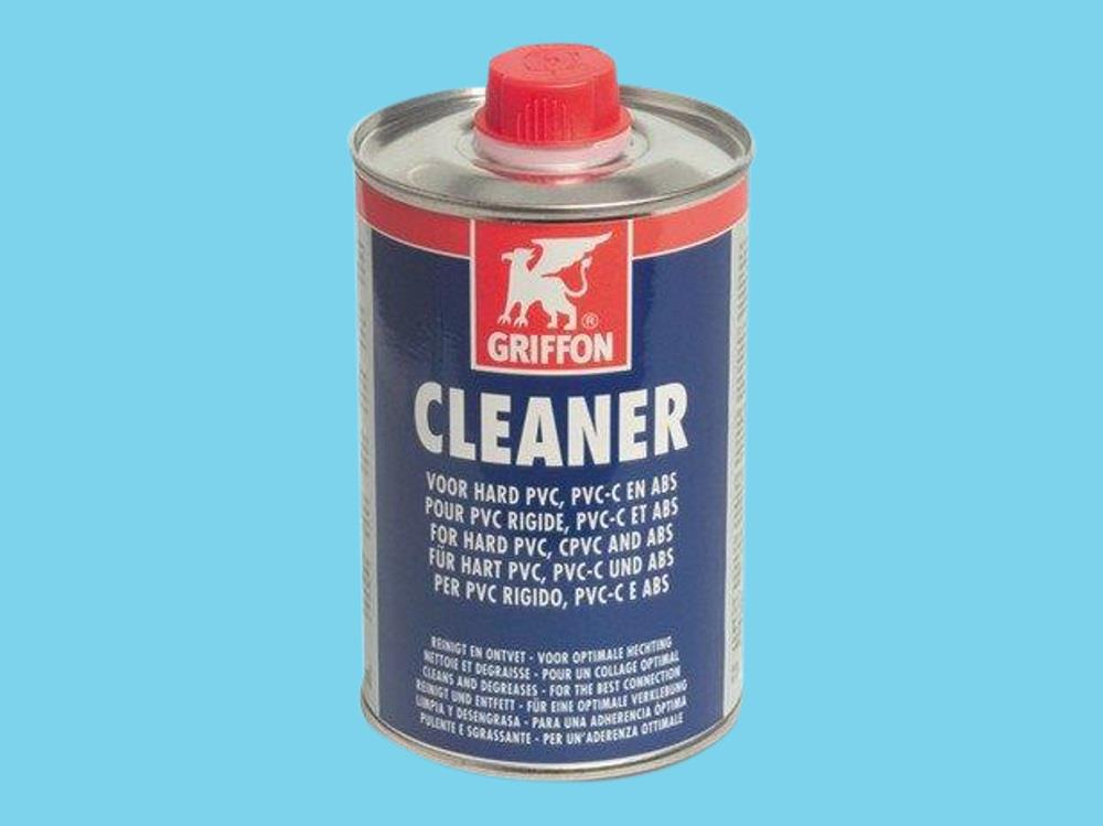 Griffon pvc cleaning material 1 ltr