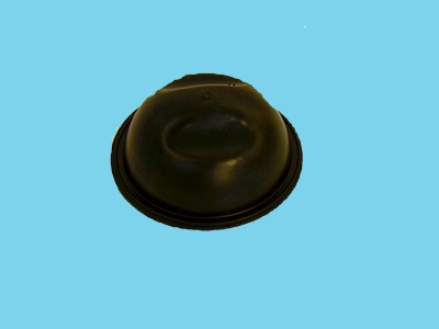 Diaphragm for pressure tank AR50