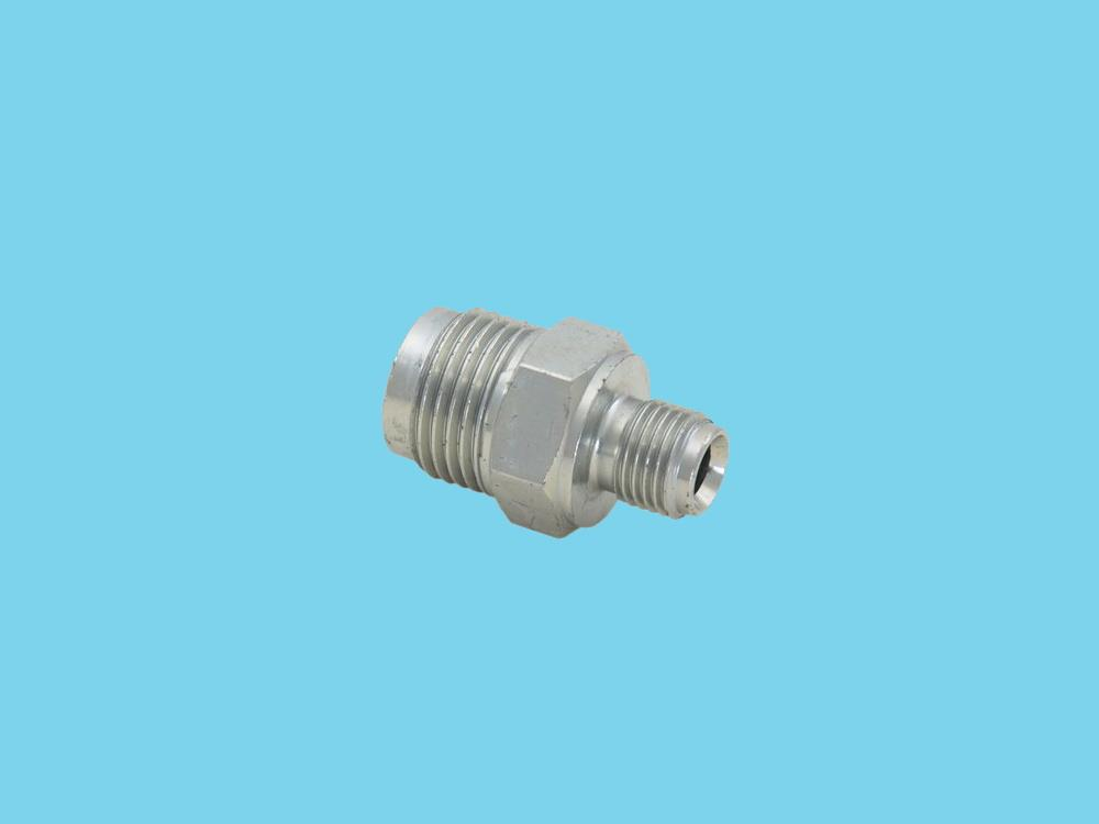 "Quick screw coupling F 1/4 ""BUI"