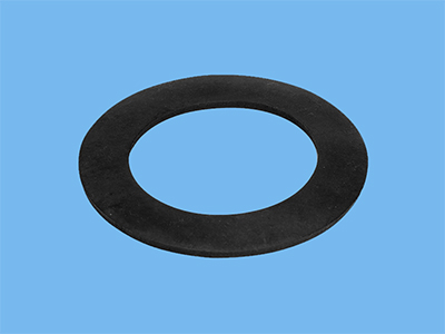 O-ring for flange adaptor Ø160mm