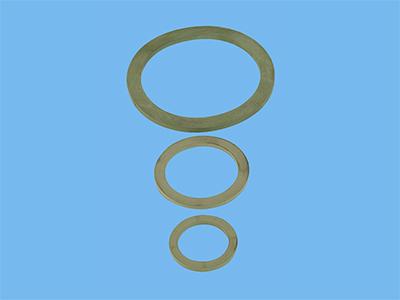 O-ring Viton 30 x 20 x 3mm  green