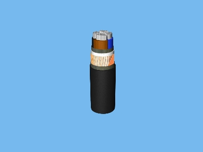 Cable Agripower 4 x 16 mm²