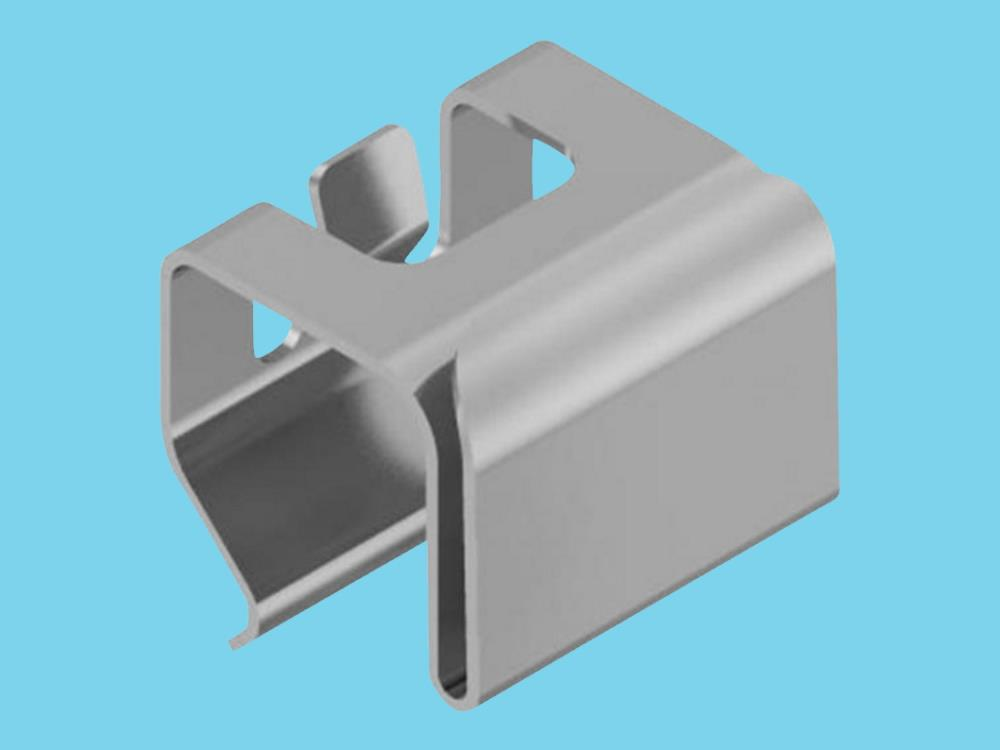 Cover Clamp small model 885.50