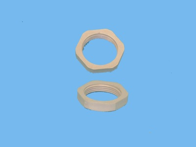 Locking ring pg16 standard