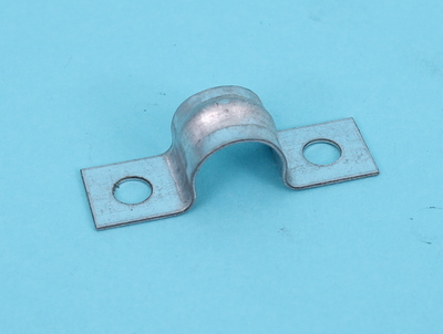 Metal saddle 12 mm