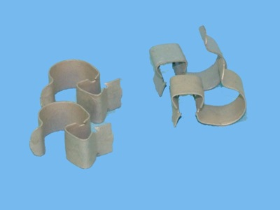 Cable clamp 4- 7  15 - 18 mm