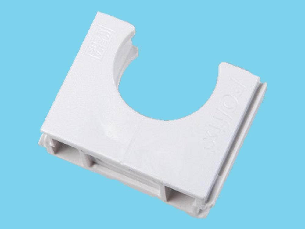 "Pol hard block 3 / 4 ""white"