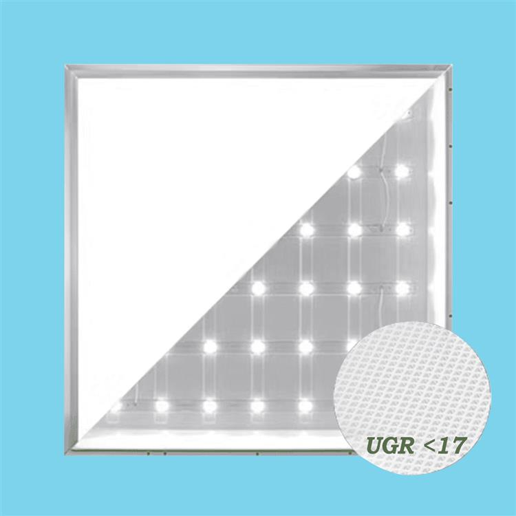 Built-in Led I panel 30 watt 4000 k 595x595mm