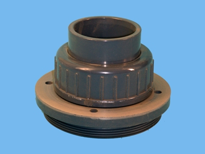Filter cover 75 + 2/3 couping