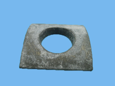 Washer for tank bolt uk m10 conisch
