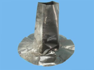 Sleeve Polyextra Ø 315 mm conische manchet Ø 290-400 mm