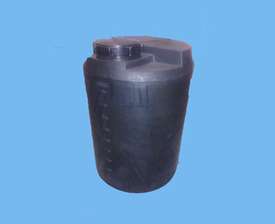 Dosing container wet 60L