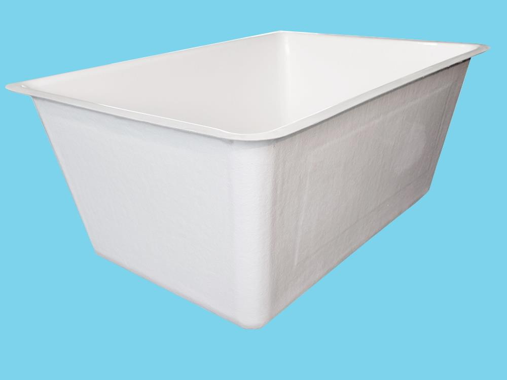 Polyester container 1500L 180x100x115cm