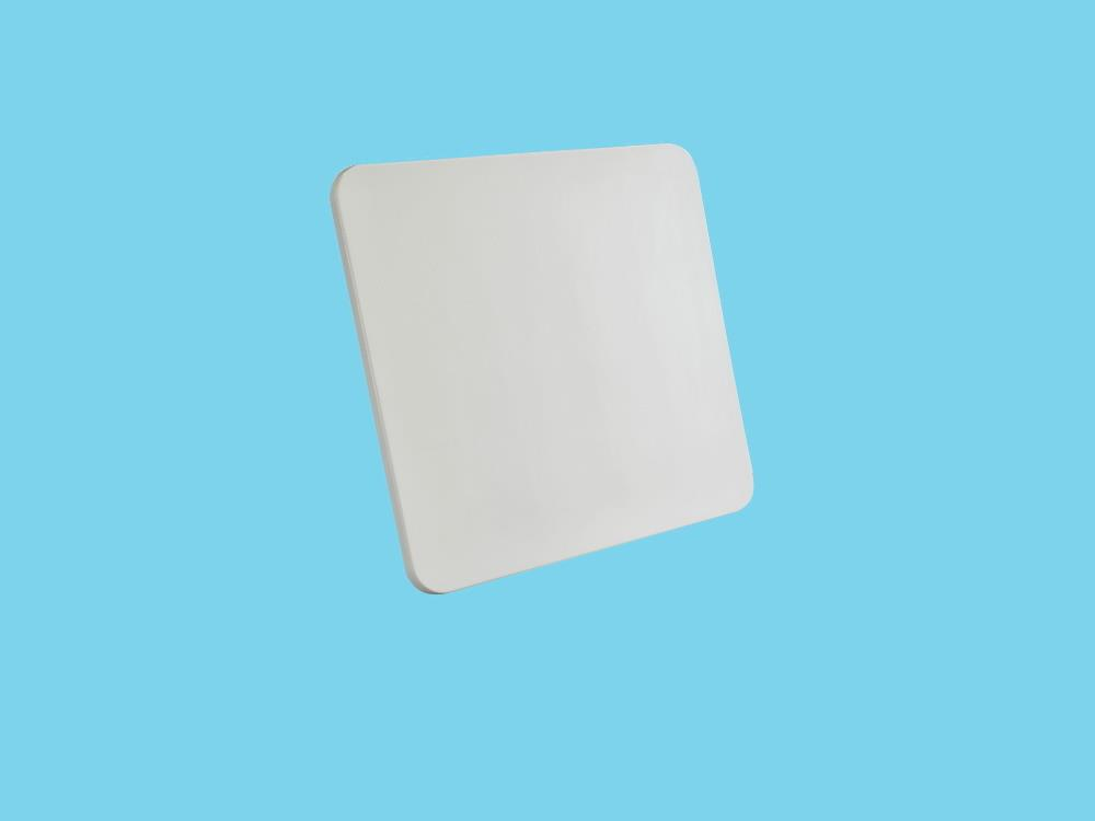 Cover polyest. 120x120(1000L) for square tank