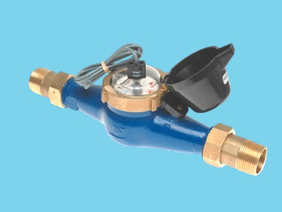 Arad Multi-Jet watermeter with pulse (1:10) Type M1""