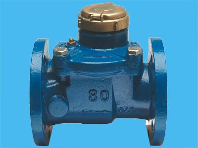 "Water meter 3 ""Arad without pulse"